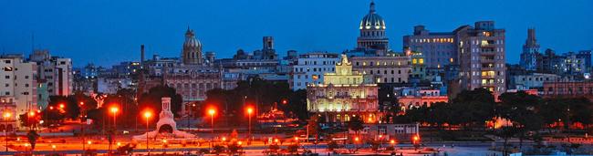 ARTravel: Cuba