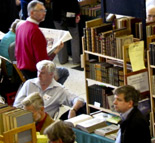 Antiquarian Book Fair