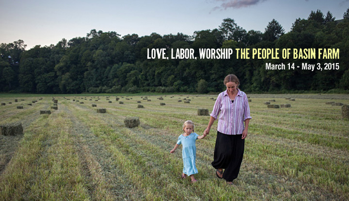 Love, Labor, Worship: The People of Basin Farm