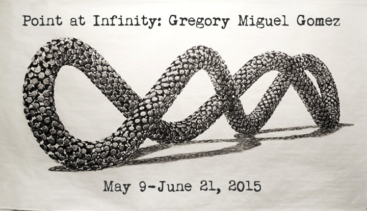 Point at Infinity: Gregory Miguel Gómez