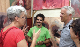 ARTravel Cuba 1